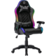 CZC.Gaming Mage, dětská, RGB, černá