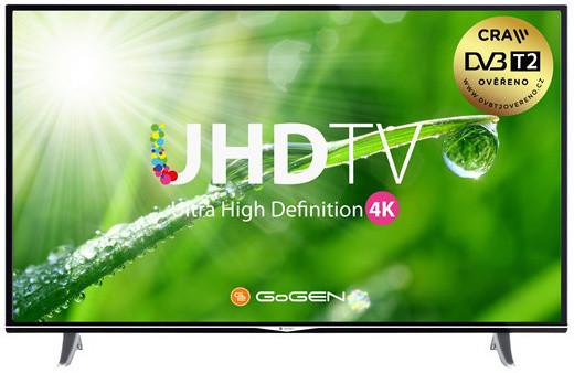 GoGEN TVU 40S298 STWEB - 102cm