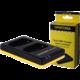 Patona nabíječka Dual Quick Nikon EN-EL14 USB