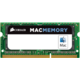 Corsair Mac 16GB (2x8GB) DDR3 1600 CL11 SO-DIMM (pro Apple)