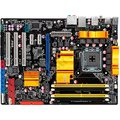 ASUS P5Q - Intel P45