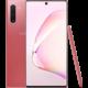 Samsung Galaxy Note10, 8GB/256GB, Pink  + Elektronické předplatné čtiva v hodnotě 4 800 Kč na půl roku zdarma
