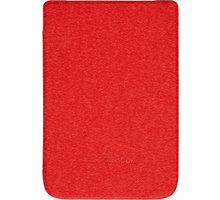 POCKETBOOK pouzdro pro 616/627/628/632, červená