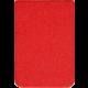 POCKETBOOK pouzdro pro 616 a 627, červená