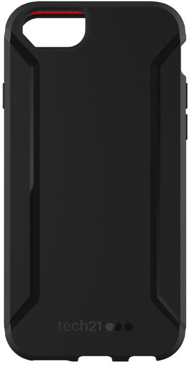 Tech21 Evo Tactical zadní ochranný kryt pro Apple iPhone 6/6S, černý