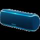 Sony SRS-XB21, modrá  + Voucher až na 3 měsíce HBO GO jako dárek (max 1 ks na objednávku)