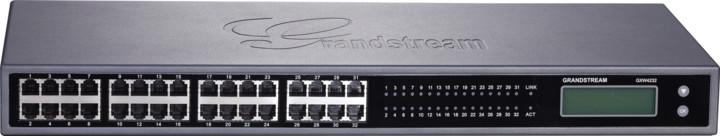 Grandstream GXW4232, VoIP analogová brána