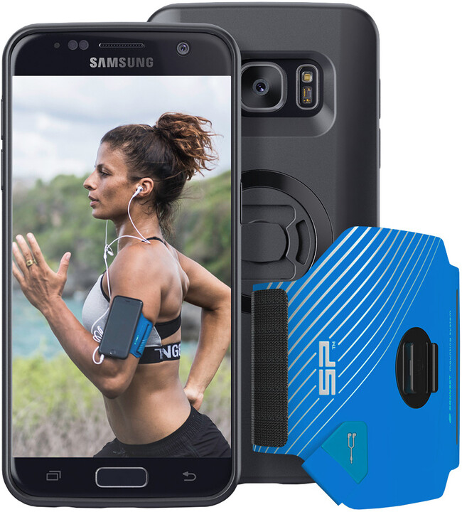 SP Connect Fitness Bundle Samsung S7