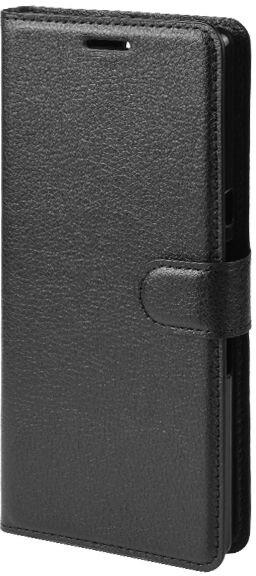 EPICO ochranné pouzdro pro Sony Xperia 10 Plus, černá