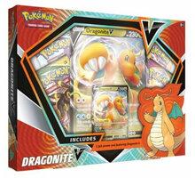 Karetní hra Pokémon TCG: Dragonite V Box