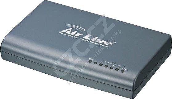 Air Live ARM-204 B Driver PC