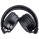 Gogen HBTM 21B, přes hlavu, černá