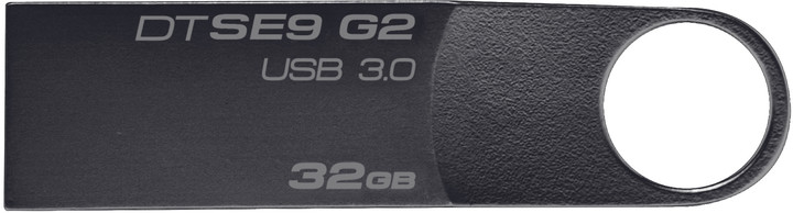 Kingston DataTraveler SE9 G2 Premium - 32GB