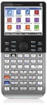 HP Prime G2 Grafický kalkulátor