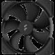 Fractal Design Aspect 14 PWM Black