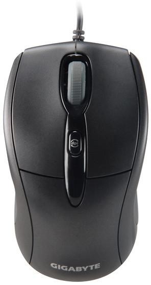 GIGABYTE GM-M7000 černá
