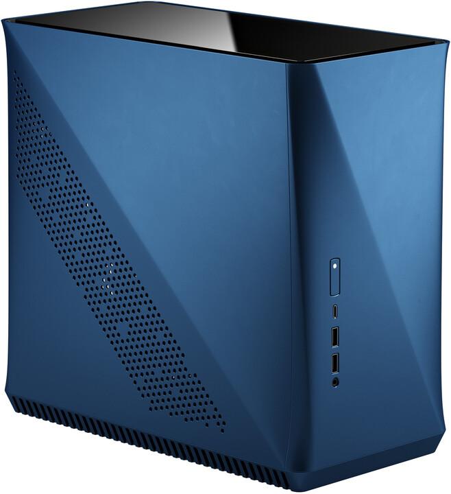 Fractal Design Era TG, modrá