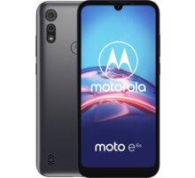 Motorola Moto E6s Plus, 4GB/64GB, Meteor Grey - MOTOE6SPLUSMG