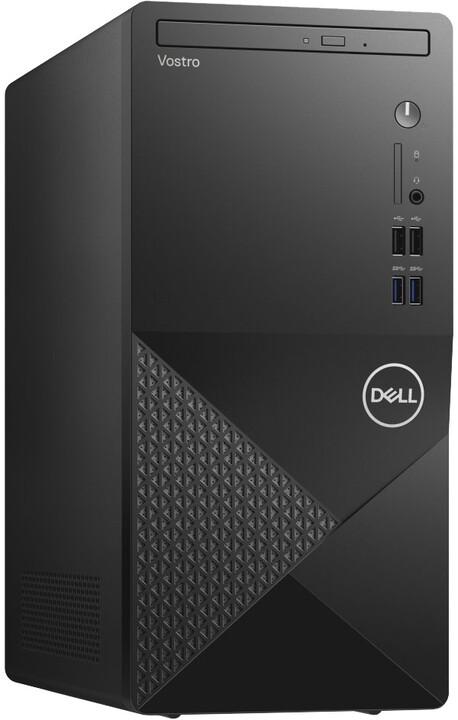 Dell Vostro (3888) MT, černá