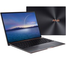 ASUS ZenBook S UX393 (11th Gen Intel), černá - Rozbalené zboží