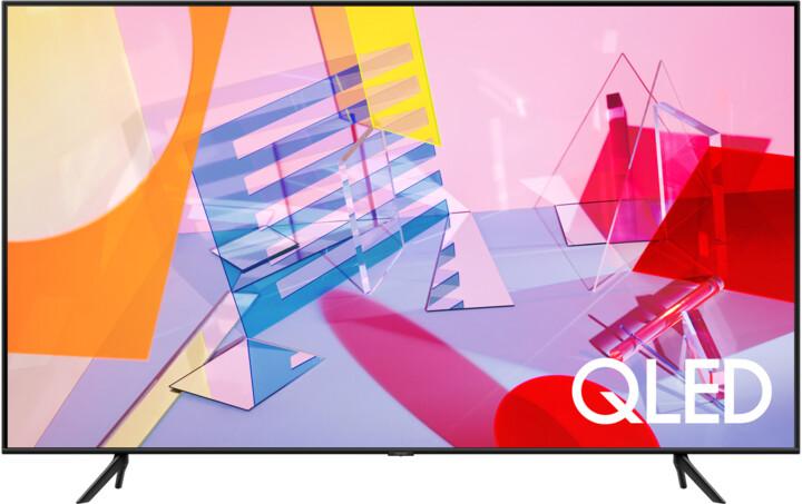 Samsung QE58Q60T - 146cm