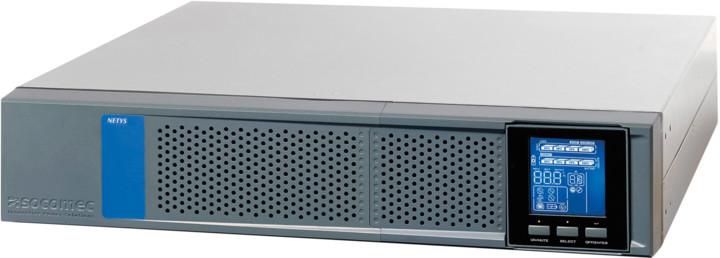 Socomec NeTYS RT-E 1500, 1350W