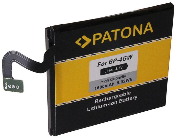 Patona baterie pro Nokia BL-5F 1600mAh 3,7V Li-Ion