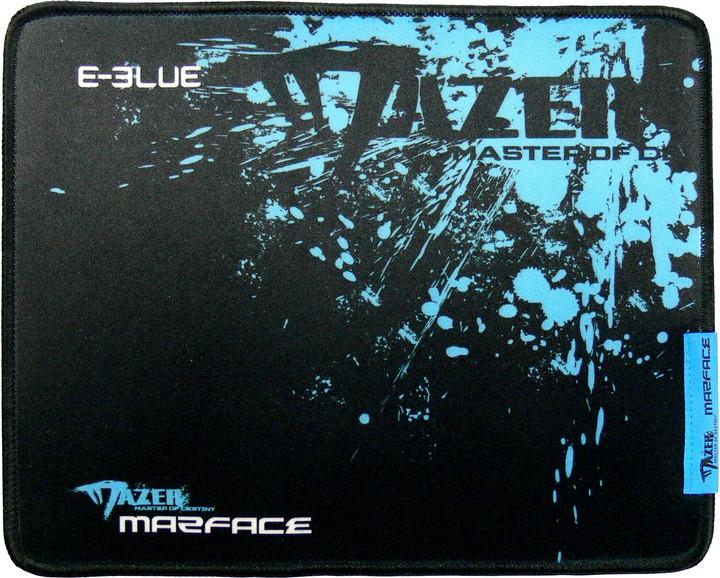 E-Blue Mazer Marface, L, látková