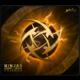 Xtrfy XTP1 Ninjas in Pyjamas Lightning Edition, L, látková