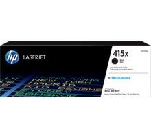 HP W2030X no. 415X (7500 str.), černá