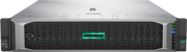HPE ProLiant DL380 Gen10 /4210/32GB