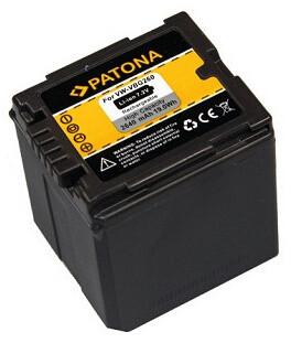 Patona baterie pro Panasonic VW-VBG 2200mAh 7,72 Li-Ion