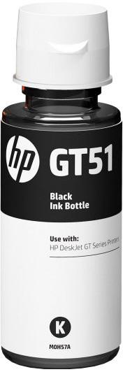 HP M0H57AE č. GT51, černá