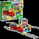 LEGO® DUPLO® Town 10874 Parní vláček