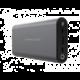 HyperJuice powerbank 130W duální USB-C, šedá  + 100Kč slevový kód na LEGO (kombinovatelný, max. 1ks/objednávku)