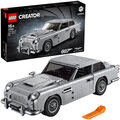 LEGO® Creator Expert 10262 Bondův Aston Martin DB5