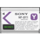 Sony NP-BY1