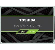 """Toshiba TR200, 2,5"""" - 960GB"""