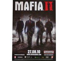 Rozměry Plakát Mafia 2 Diskuze Czccz