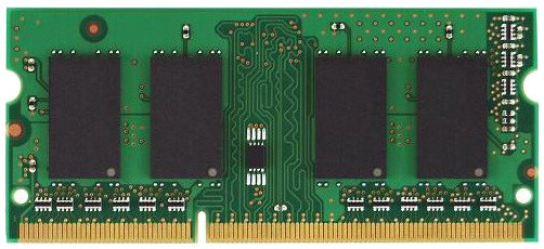 Dell 8GB DDR4 2133 SODIMM pro Latitude E5470/ E5270/ E7270/ Precision M3510/ M5510/ M7710