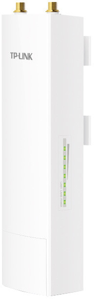 TP-LINK WBS210 Outdoor Base Station N300 2,4GHz, Passive PoE, TDMA, 5 WiFi modes