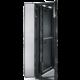 APC rack PDU, 0U, 14.4kW,208V, (24)C13, (4)C19, (2)L6-30R;10'