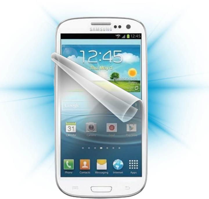 Screenshield fólie na displej pro Samsung Galaxy S III mini (i8190)