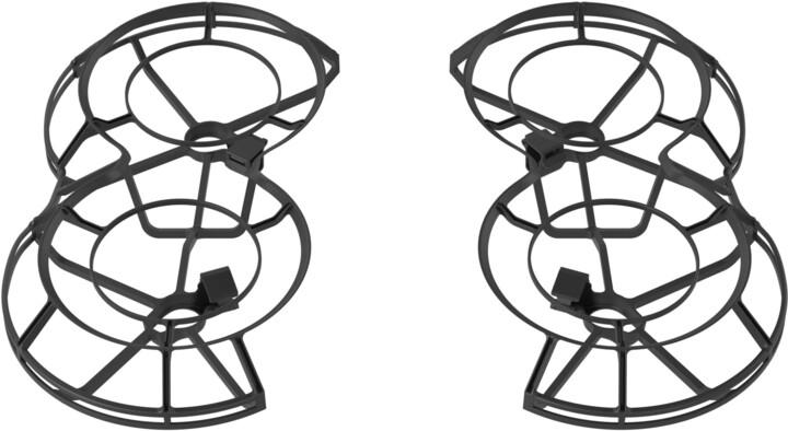 DJI Mini 2 ochranné oblouky