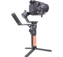 Feiyu Tech AK2000S standard, stabilizátor pro kamery, DSLR i malé fotoaparáty, černá - FTE2000S