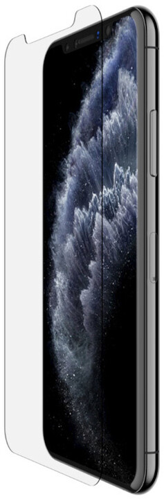 Belkin ochranné sklo SCREENFORCE InvisiGlass Ultra pro iPhone 11 Pro/Xs/X