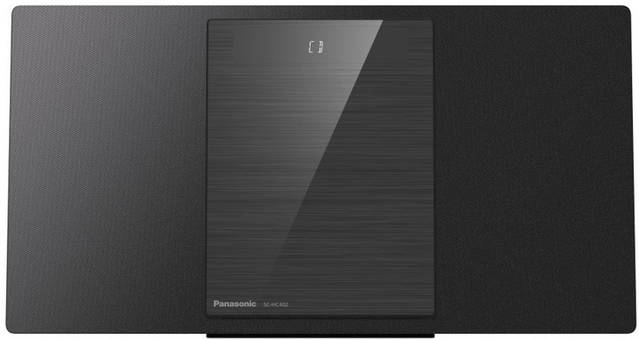 Panasonic SC-HC402EG-K, černá