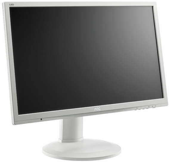 """AOC e2460Pq - LED monitor 24"""""""
