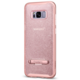 Spigen Crystal Hybrid pro Samsung Galaxy S8, glitter rose