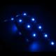 Akasa AK-LD02-05BL LED pásek, 60 cm, modrá